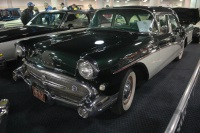 1957 Buick Series 60 Century image.