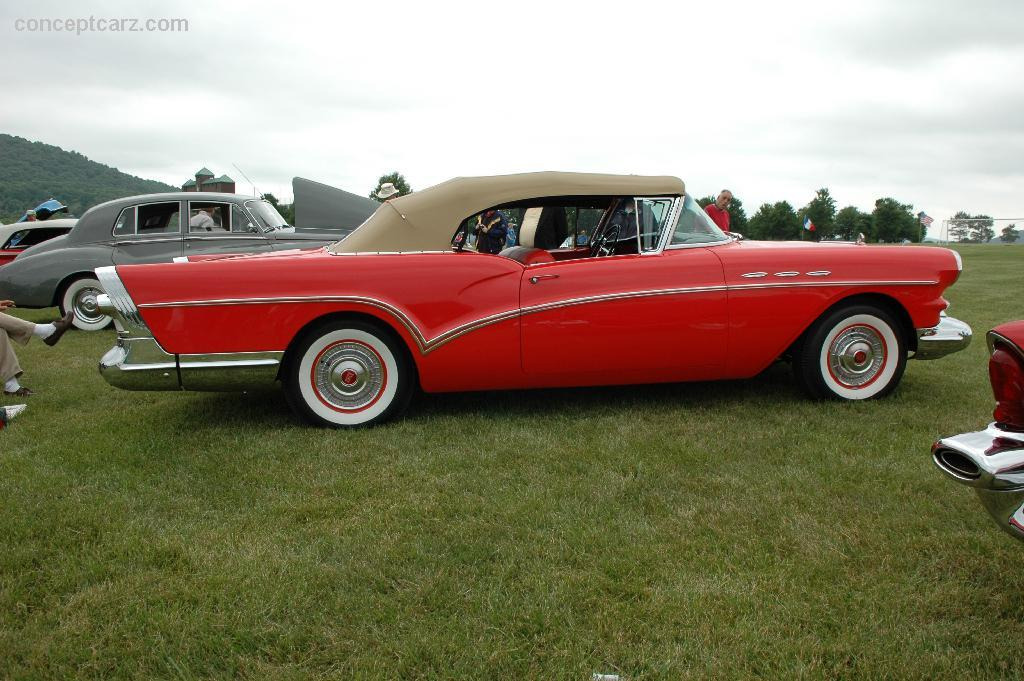 1957 Buick Series 40 Special Image