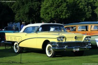 1958 Buick Series 700 Limited