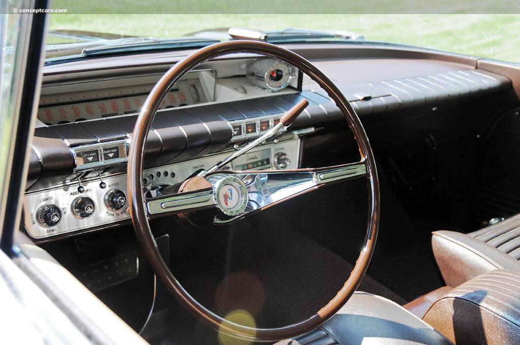 Buick Invicta Custom Dv Sj I