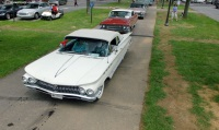 1960 Buick Electra Image