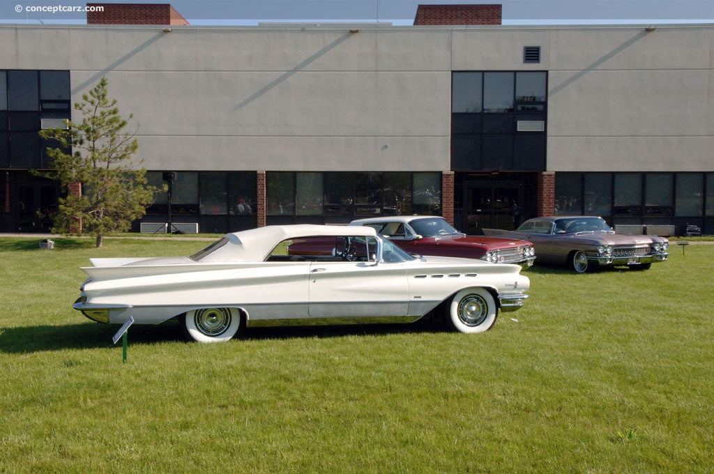 Buick Electra pictures and wallpaper
