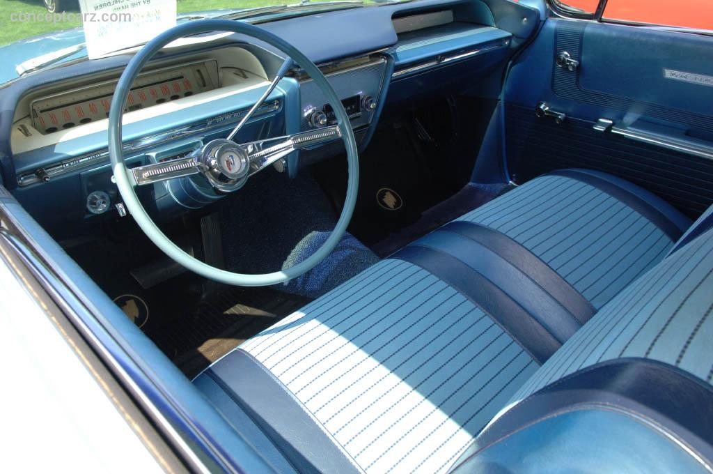 1961 Buick LeSabre photo on 2006 chrysler 300 touring