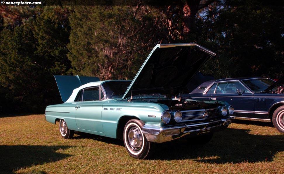Buick Invicta Dv Hhc on Carburetor Companies