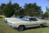 1963 Buick Riviera image.