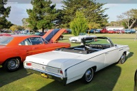 1963 Buick Special Series 4000 image.