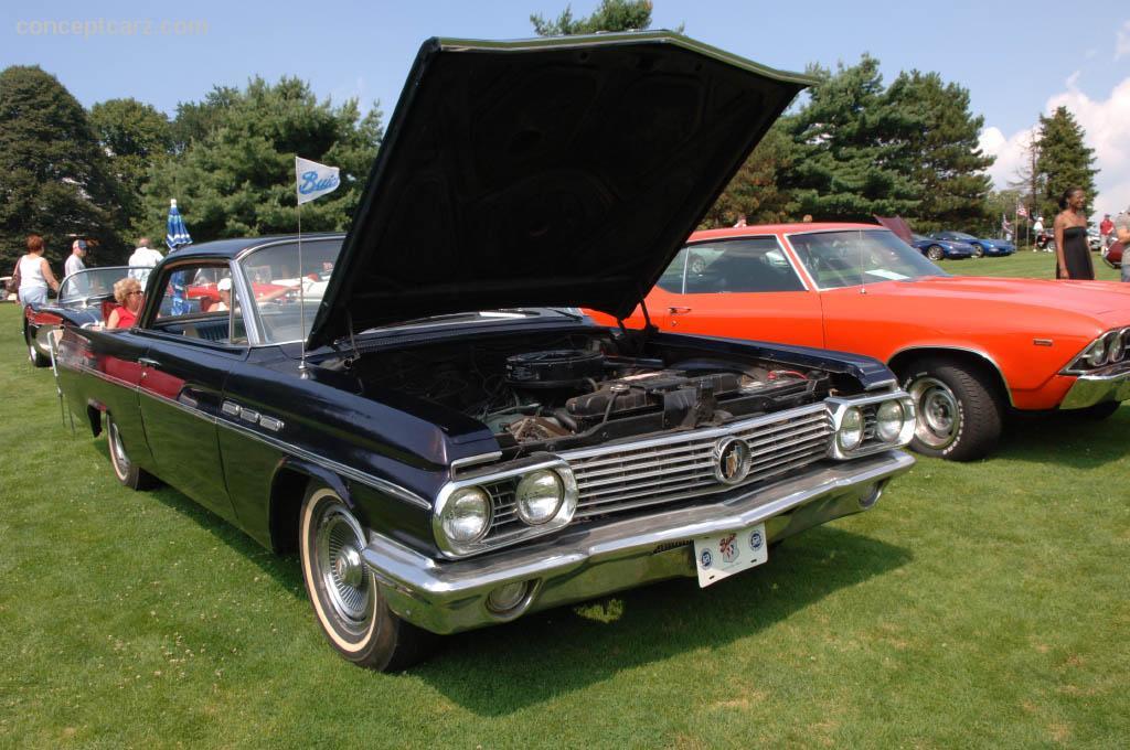 Buick Lesabre Dv P on Buick Lesabre Wagon