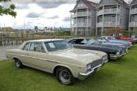 1965 Buick Skylark image.