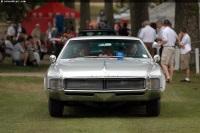 1966 Buick Riviera GS image.