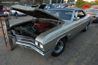 1967 Buick Skylark image.