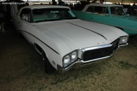 1968 Buick Skylark image.