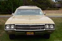 1969 Buick Sportwagon image.