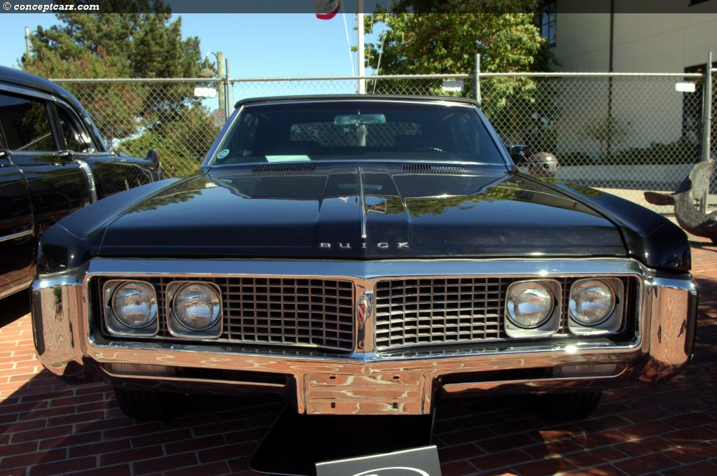 Rpm Monthly Calendar : Buick electra custom technical specifications and