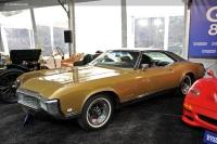 1969 Buick Riviera image.