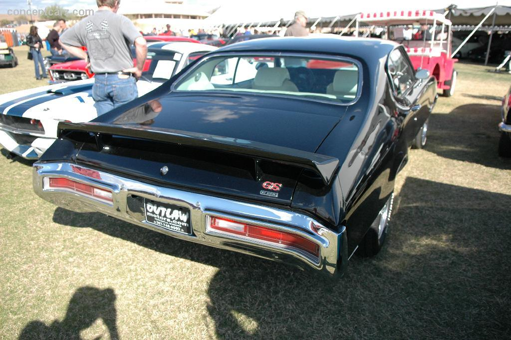 1970 buick gran sport at the stpr susquehannock trail performance rally. Black Bedroom Furniture Sets. Home Design Ideas