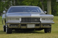 1971 Buick Riviera Silver Arrow III image.