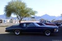 1973 Buick Riviera image.
