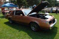 1982 Buick Regal Gran Sport image.