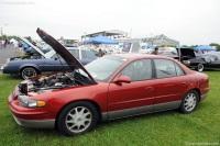 1997 Buick Regal image.
