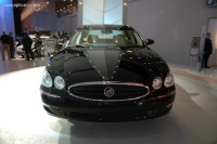 2006 Buick LaCrosse image.