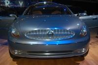 2003 Buick Centieme Concept image.