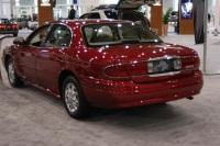 2004 Buick LeSabre image.