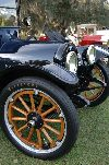 1915 Buick C-25 pictures and wallpaper