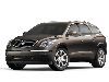 2006-Buick--Enclave Vehicle Information