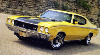 1970-Buick--GSX Vehicle Information