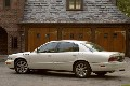 2004-Buick--Park-Avenue Vehicle Information