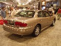 2003 Buick LeSabre pictures and wallpaper