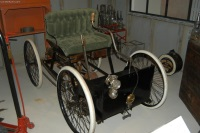 Burnard Jarstfer Quadricycle