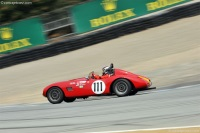 1959 Byers Volvo Special CR90