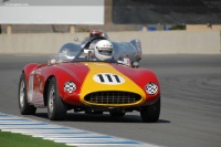 1959 Byers Volvo Special CR90 image.