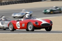 1959 Byers MGA Special image.