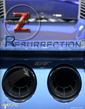 Conceptcarz : 1st Issue of 2016