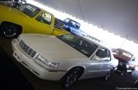 2000 Cadillac Eldorado image.