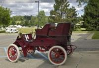 1903 Cadillac Model A image.