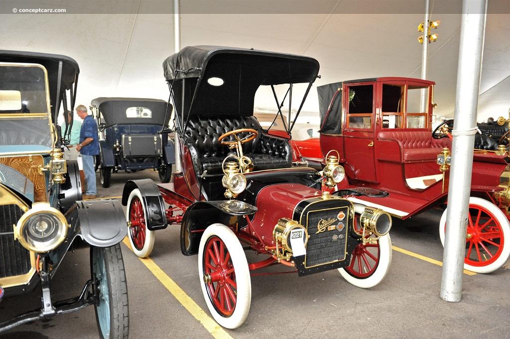 1906 Cadillac Model K: 1906 Cadillac Model K Images. Photo 06-Cadillac_Model_K