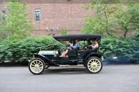 1911 Cadillac Model 30 image.