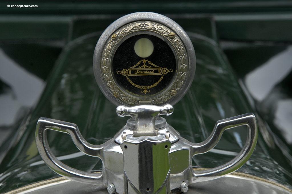 1915 Cadillac Model 51 Image