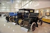 1902 Cadillac Runabout image.