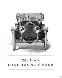 1912 Cadillac Model 30 image.