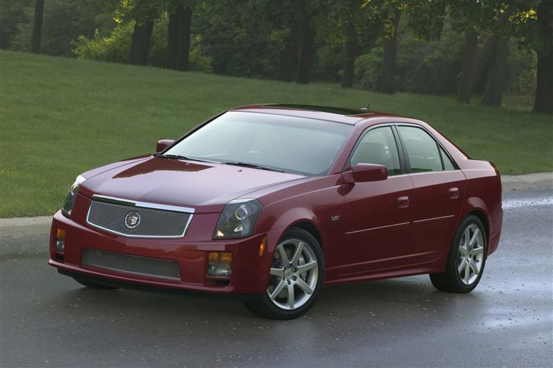 2006 cadillac cts images photo 2006 cadillac cts sedan. Black Bedroom Furniture Sets. Home Design Ideas