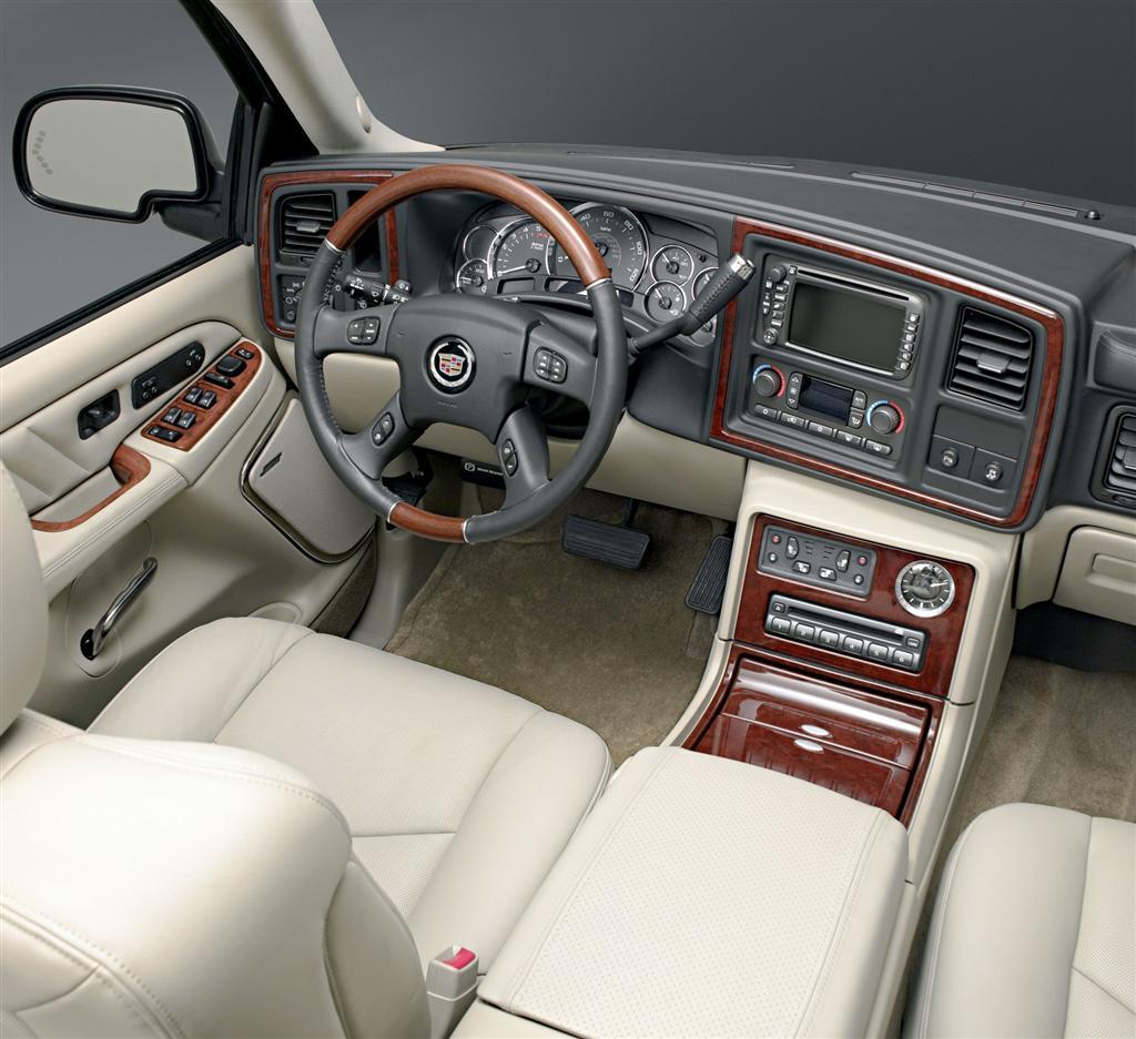 2006 Cadillac Escalade Esv Pictures History Value