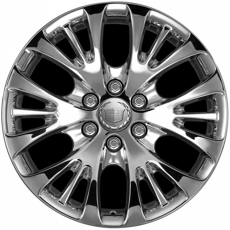 2006 Cadillac Escalade Image