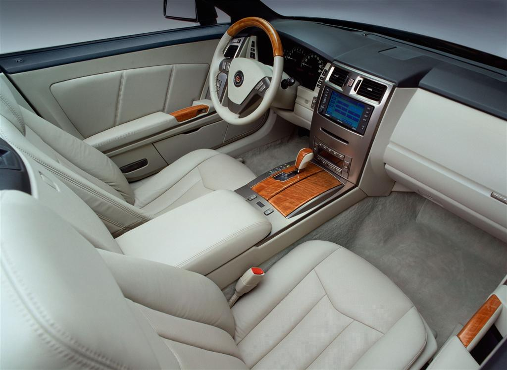 Cadillac Xlr Roadster Image I