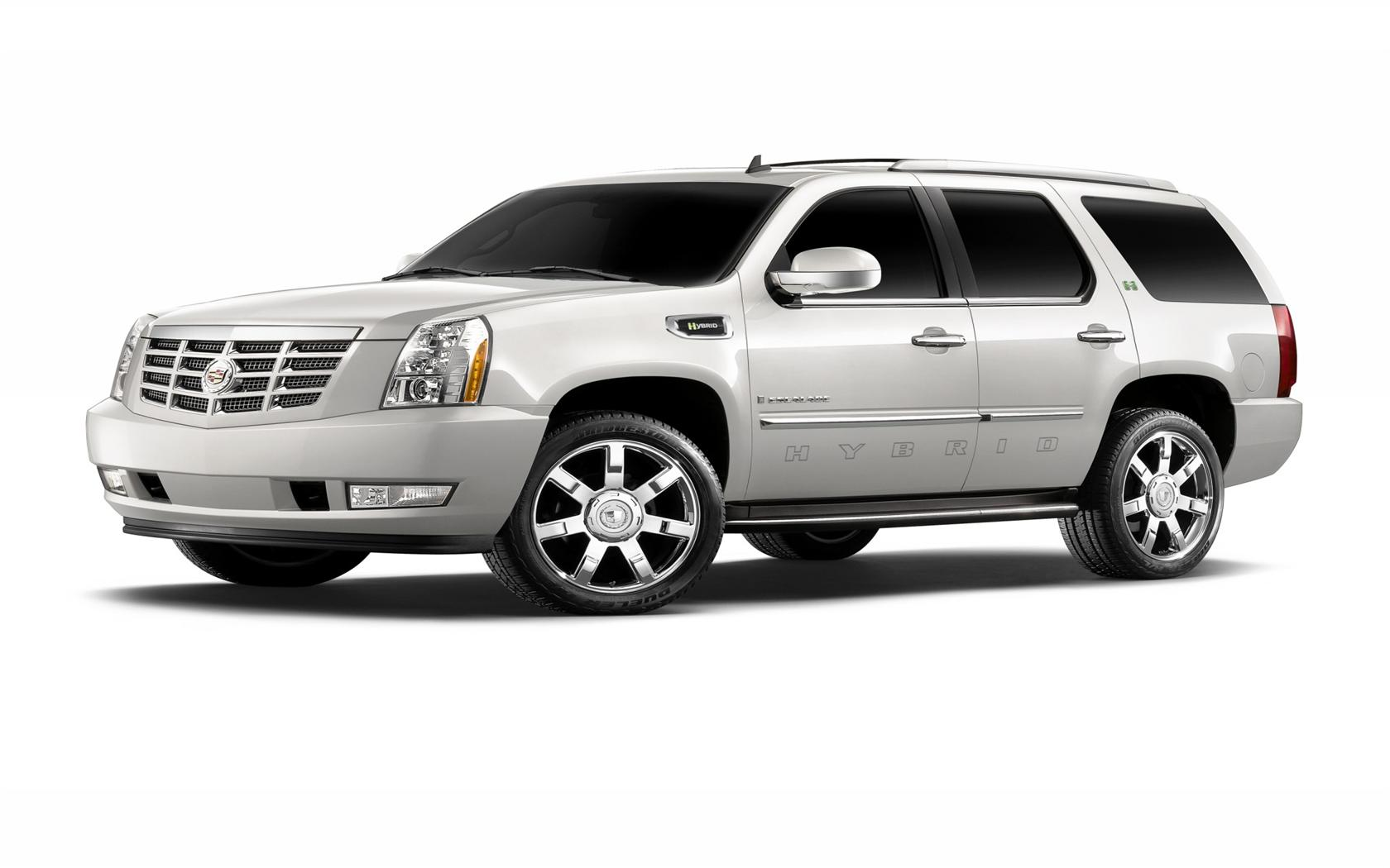 cadillac escalade hybrid images photo 2010 cadillac escalade hybrid. Cars Review. Best American Auto & Cars Review