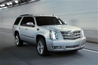 2013 Cadillac Escalade image.
