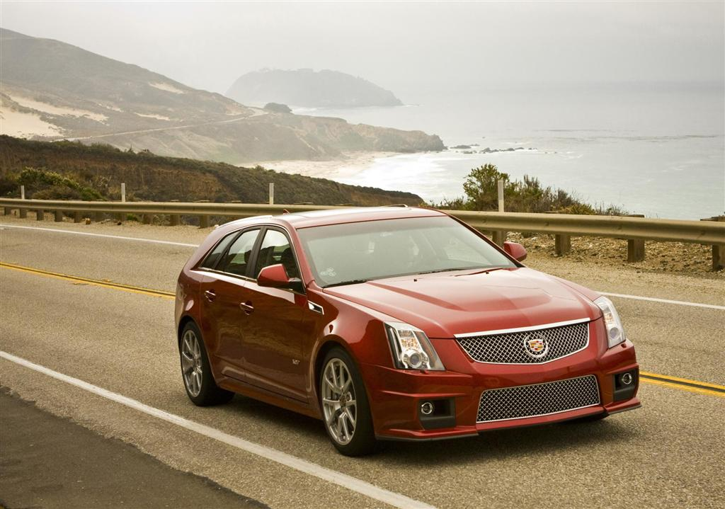 auction results and data for 2014 cadillac cts v sport wagon. Black Bedroom Furniture Sets. Home Design Ideas
